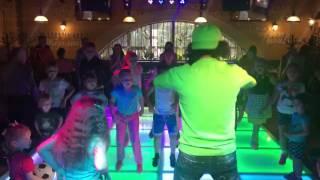 5 июня Детская дискотека в Мохито Ведущий Тахтабаев Геннадий