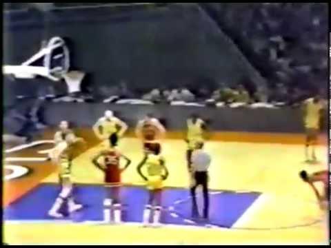 1978 IHSA Boys Basketball Class AA Championship Game: Lockport (Twp.) vs. Westchester (St. Joseph)