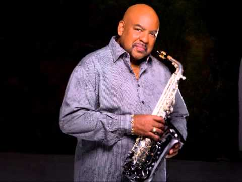Gerald Albright – In The Mood