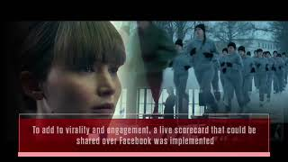 Affle | Brand Awareness | 20th Century Fox - Red Sparrow | Deception Is The Key