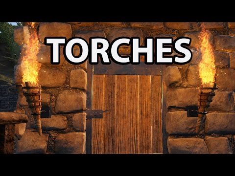 Torches in ark survival evolved standing torch hand torch wall torches in ark survival evolved standing torch hand torch wall torch malvernweather Choice Image