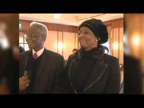 Diezani Alison-Madueke Minister of Petroleum Resources - Part 2