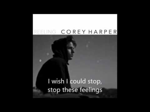 Corey Harper - Reeling (Lyric Video)