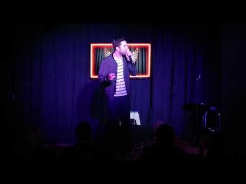 Steven Briggs las Vegas performance