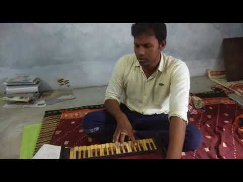 Pawan singh cover songs. Ja ja ye badra tu chali ja harmonium by Amarnath rajbhar