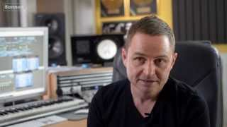 In The Studio with StoneBridge -  (Part 1 of 2)