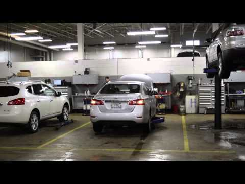 Oil Change For Nissan Sentra Palatine, IL | Oil Change Palatine, IL Area