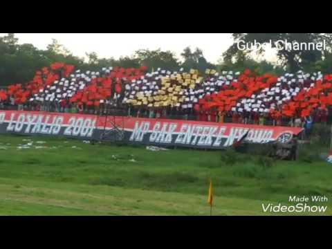 MP Loyalis 2001 Anthem Hari Ini Esok & Selamanya original version