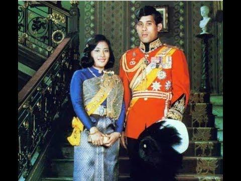 泰國下場最好的王后:被廢後帶著三個兒子到美國,現在幸福美滿人生贏家|娛樂第一眼|20191030|