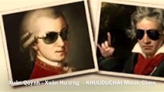Gambar cover Ode To Joy - Piano Guitar - KHUUDUCHAI Music Class