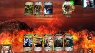 Epic Cards 2-Dragons Rising