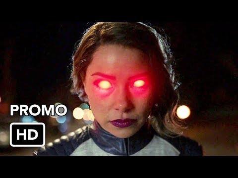 The Flash 5x20 Promo