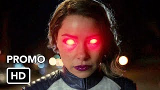 "The Flash 5x20 Promo ""Gone Rogue"" (HD) Season 5 Episode 20 Promo"