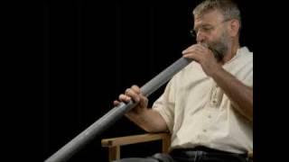 Didgeridoo für Jedermann - Didgeridoo bauen und spielen Teil 2 von 2