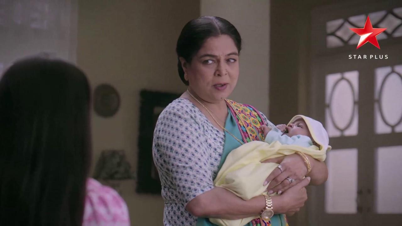 Download Naamkarann | Avni Makes A Promise