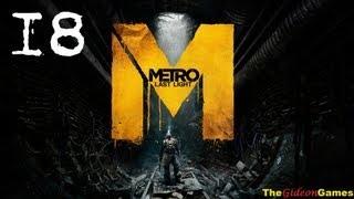 Прохождение Metro: Last Light (Метро 2033: Луч надежды) [HD|PC] - Часть 18 (Река Судьбы)