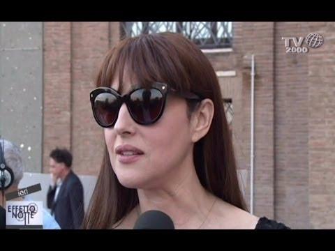Monica Bellucci: dall'Italia al cinema internazionale