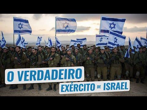 A VERDADE SOBRE A DEFESA DE ISRAEL - A MÍDIA NÃO MOSTRA [Rafael Guanabara]