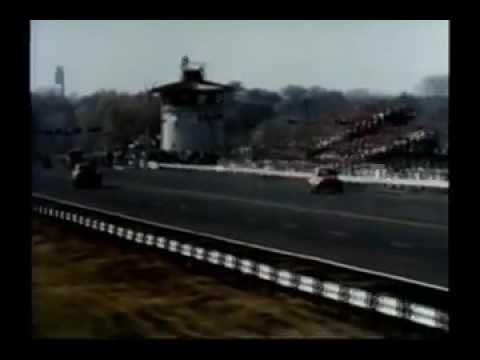 1966 NHRA World Finals Tulsa,Ok Pincher vs UFO