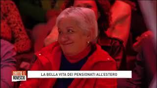 Fabrizio Del Noce difende i pensionati italiani in Portogallo