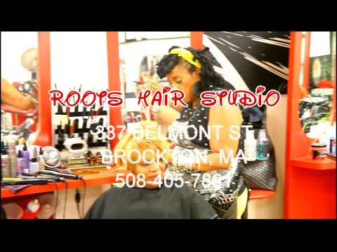 A Message From Our Sponsor: ROOTS HAIR STUDIO