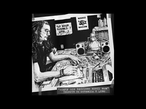 ASTRID LINDGREN - Ogłoszenia i komunikaty (GUERNICA Y LUNO cover)