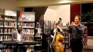 Josh Rzepka trio - Birks Works