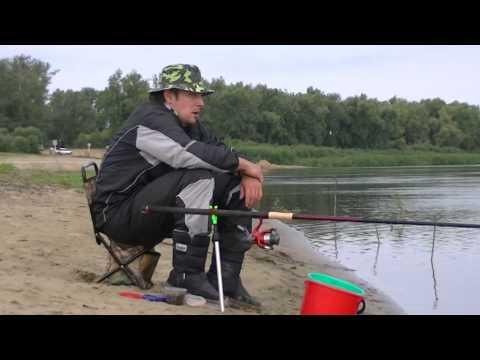 рыбалка на тоболе форум