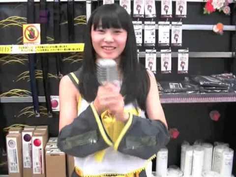 毎週日曜20:30~ON AIRのわたしのすきなこと。2nd 声優 斉藤佑圭とSKE48メンバーでお送りしています。 http://fma.co.jp/pc/program/ani/ 今回SKE48の野口由芽が...