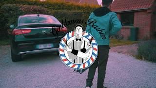 Gentlemens Barbier x Yassine Benzia