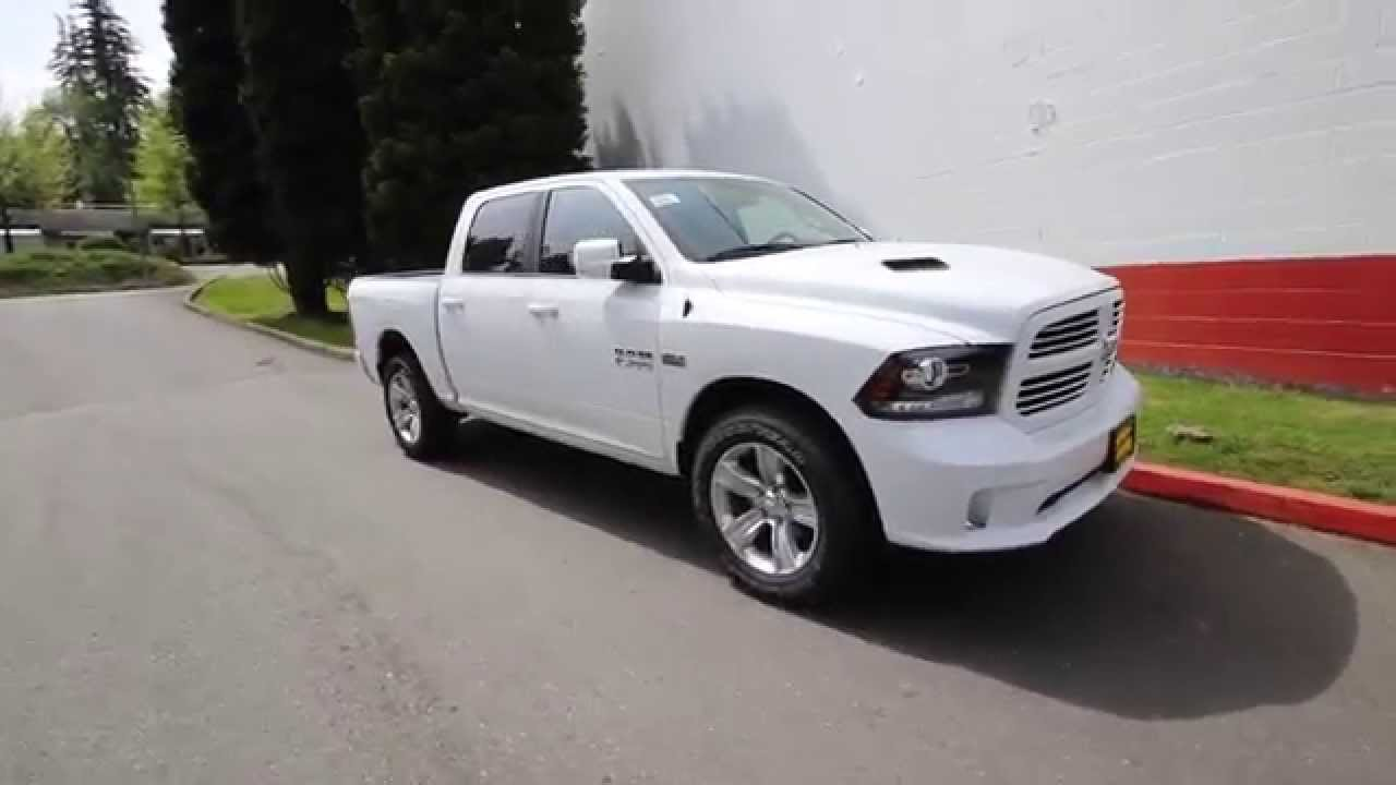 2014 dodge ram sport white interior the image kid has it. Black Bedroom Furniture Sets. Home Design Ideas