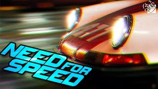 NEED FOR SPEED 2015 - ПЕРВЫЕ ВПЕЧАТЛЕНИЯ