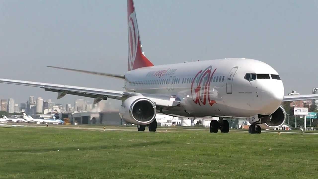 Resultado de imagen para Gol Aeropuerto Aeroparque
