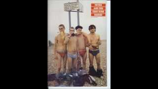 Peter And The Test Tube Babies - Moped Lads (Skunx