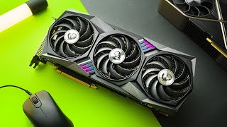 RTX 3090 Review – The 3080 is Too Fast?