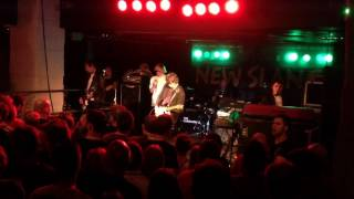 The Charlatans - Not Forgotten - live at the New Slang, Kingston, 25 May 17