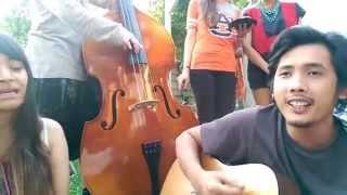 NOSSTRESS - Bali Tolak Reklamasi - Hannover Germany