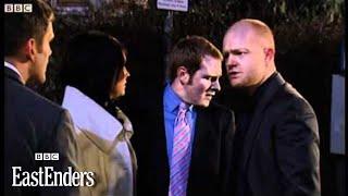 Bradley dies part 1 - EastEnders - BBC