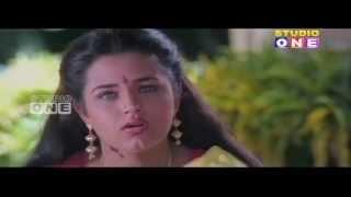 Sivaranjani & Arvind Swamy Romantic Scene - Lalipata Movie