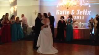 Tc's disc jockey svc wedding Westfield ma