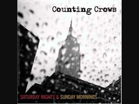 Counting Crows -Colorblind (lyrics in description.