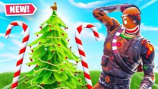 *NEW* CHRISTMAS UPDATE in Fortnite soon? (Fortnite Battle Royale)