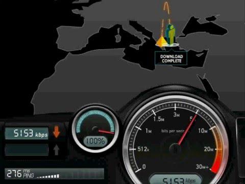 HSDPA 3G  Internet On The Go