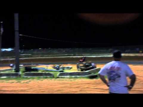 Weldon Buford Gator Motorplex 8-1-2015