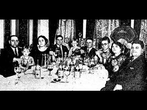 Mobsters - The Terrible Gennas