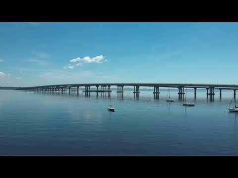 Beesleys Point Fishing Pier