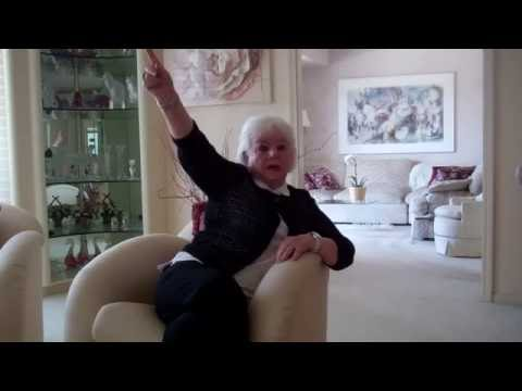 Holocaust Survivor And Her Amazing Story