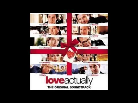 Love Actually  The Original Soundtrack18PMs Love Theme