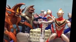 Gambar cover ULTRA ACT Theater 新ウルトラ銀河伝説 第7話