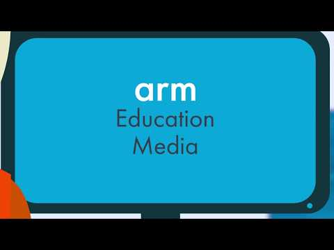 Arm Education Media - Animated Teaser